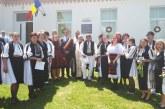 Fiii satului Aciliu s-au întors acasă