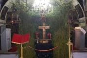 Datini străvechi în Biserica Sfântului Ioan din Galeș