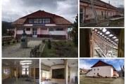 """Casa de Cultură """"Onisifor Ghibu"""" din Sălişte va fii extinsă şi complet modernizată"""