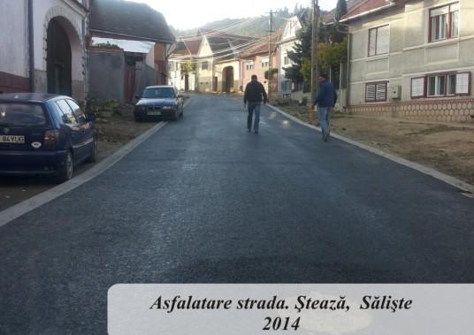 Str. Steaza