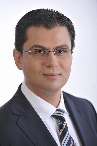 Primar Saliste -Jr. Horaţiu Dumitru Răcuciu